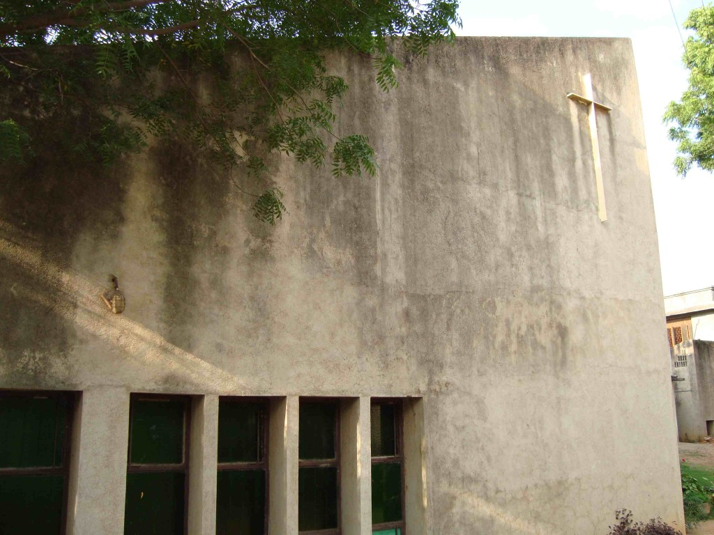 Catholic Church, Nana Kantharia, Gujarat