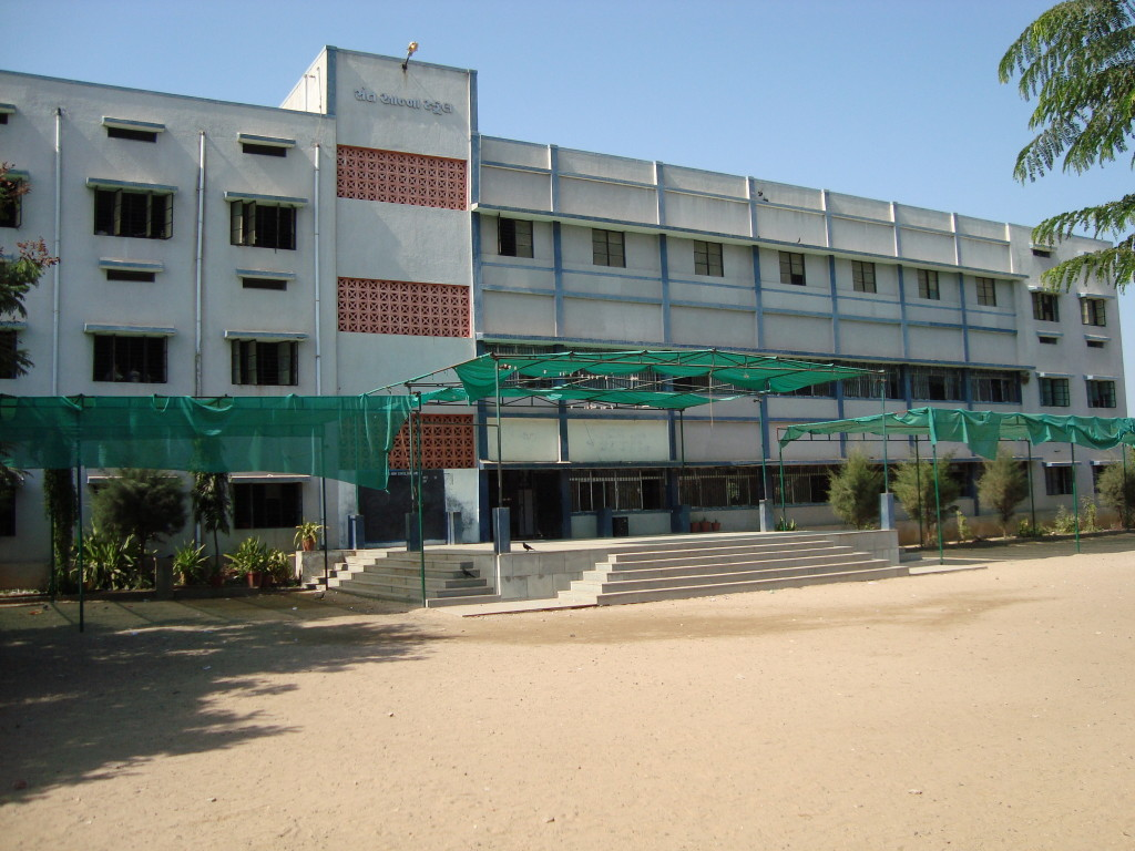 St Anne School Kalol