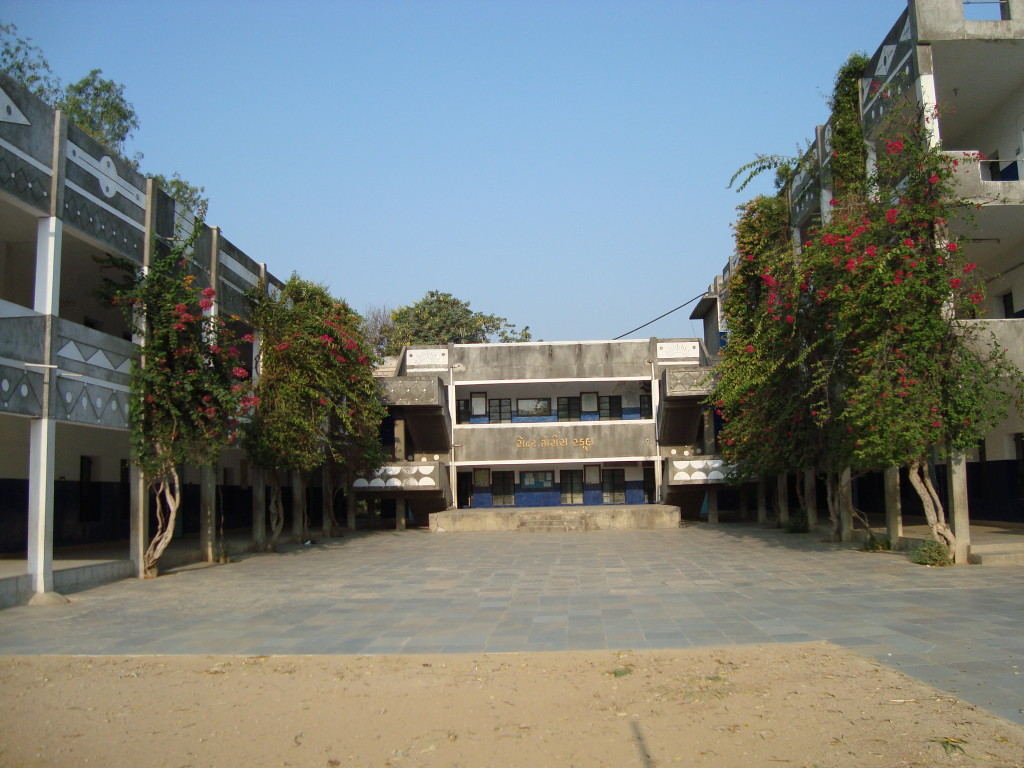 St Marys Vijaynagar