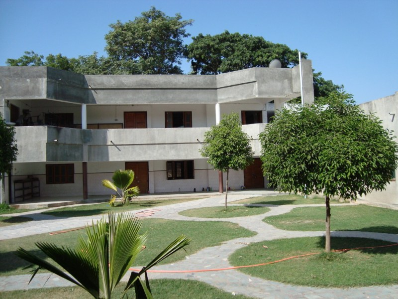 St Xaviers School, Deesa
