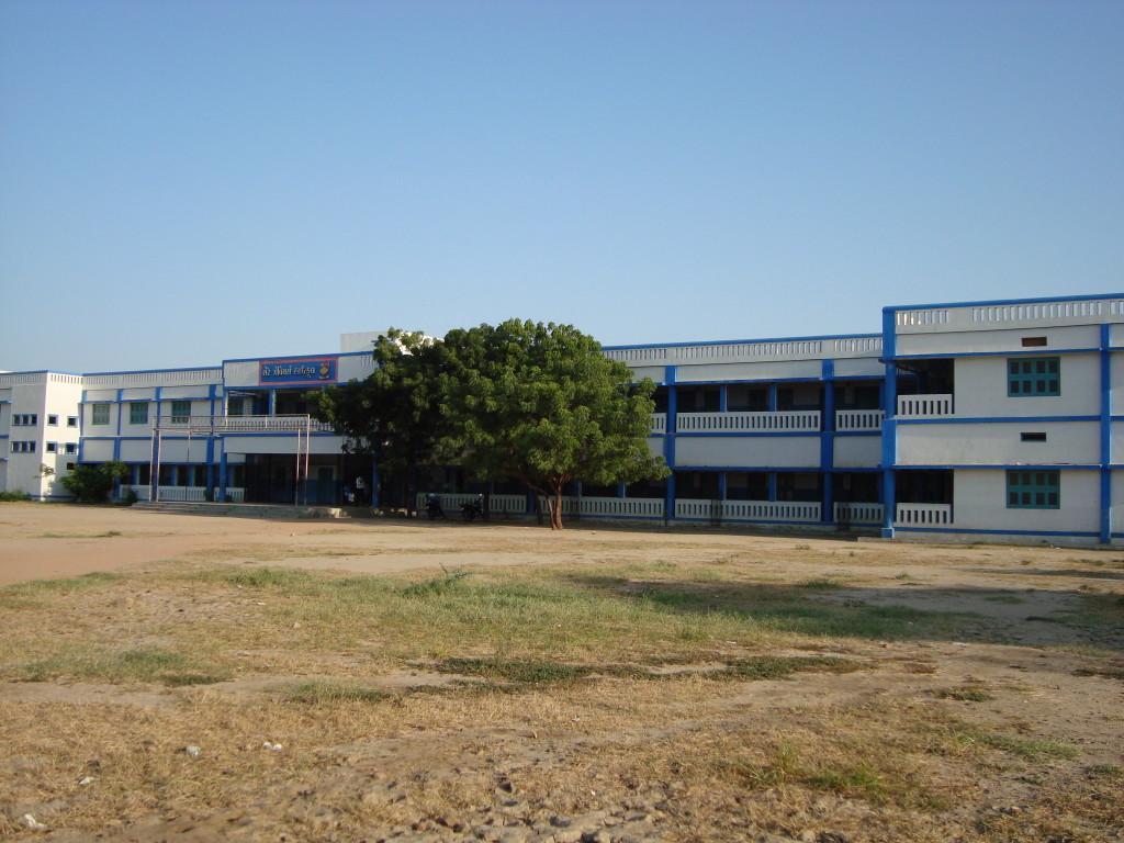 St Xaviers Radhanpur