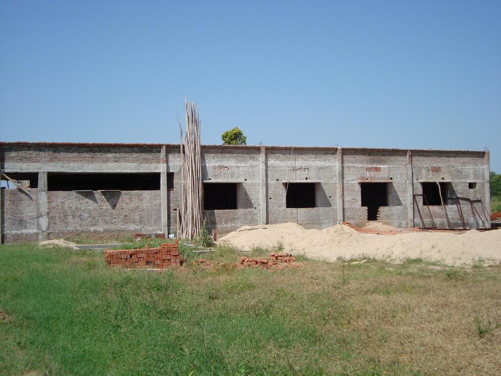 Bethany Primary School, Vagdam