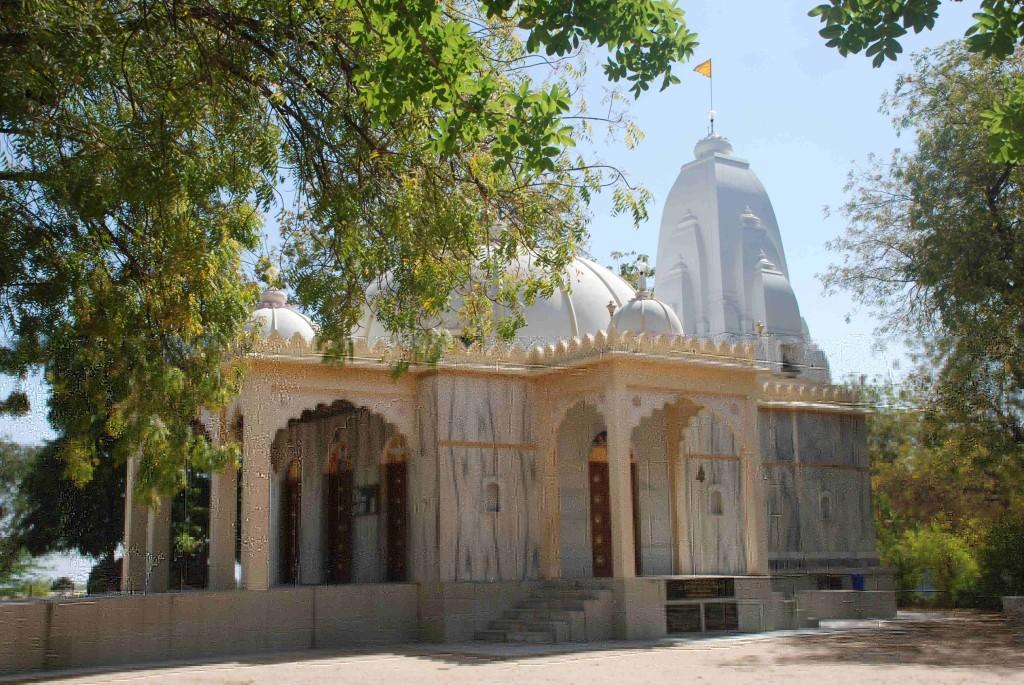 Unteshwari Mandi, Catholic Church, Kadi
