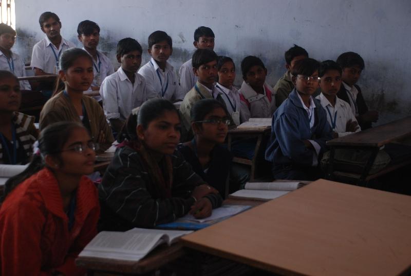 unteshwari-classroom