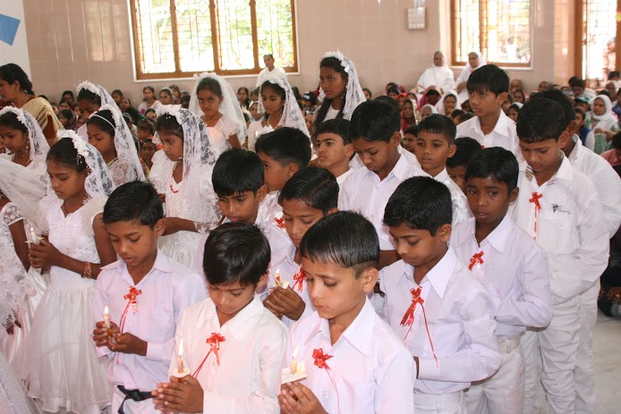 First-Holy-communicants