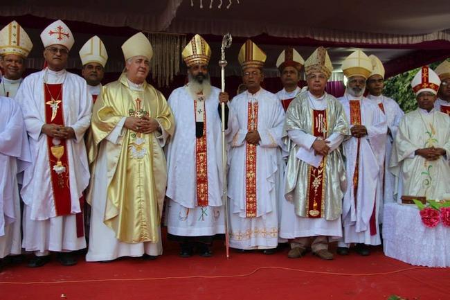 35.Bishops and Archbishops